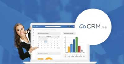 CRM.Me Is The World's First Gamified CRM