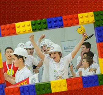 Lego-league 2016