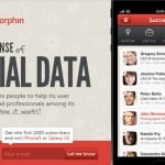 Endorphin.Me: Hire New People Through Extensive Social Data