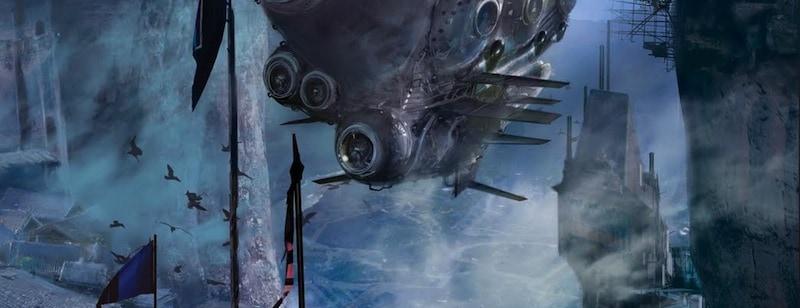 ketty jay