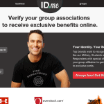 ID.ME Chooses a .ME Domain