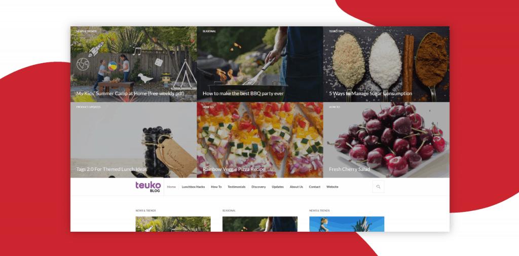 teuko food blog healthy food for kids