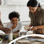 The Best Cooking Sites For Parents And Kids: Cook (Healthy) Together