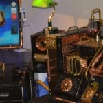 Steampunk Summer #4: Games Powered By Imagination, Electricity and Steam