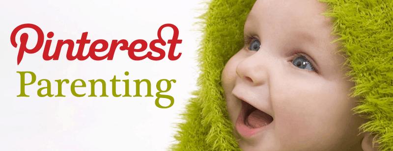 Pinterest Parenting: 3 Ways This Social Network Can Help Parents