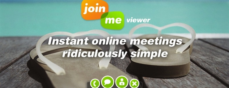 Join.Me – Tutorial To Your Online Meeting & Screen Sharing