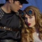 Steampunk Summer #6: From Nada To Prada