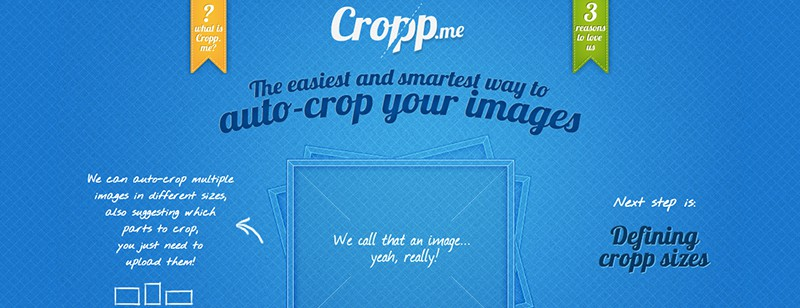 Tutorial: How To Crop Your Photos Using Cropp.Me