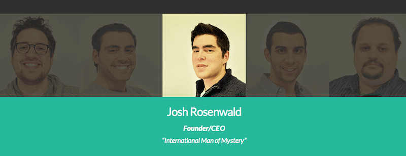 Interview with Unroll Me CEO and Founder Josh Rosenwald