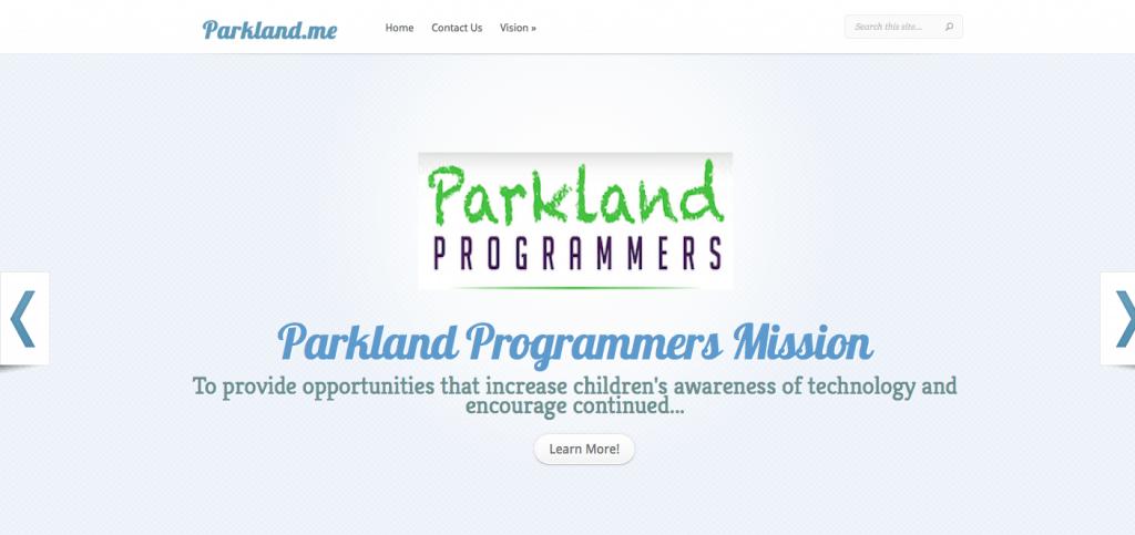 parkland.me