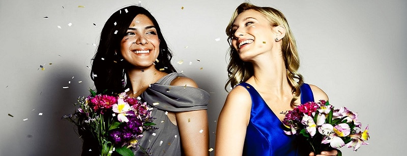 Brideside.me: A Perfect Place to Find Your Wedding Inspiration and Dress Your Bridesmaids