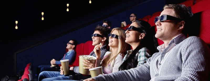 Movie review sites