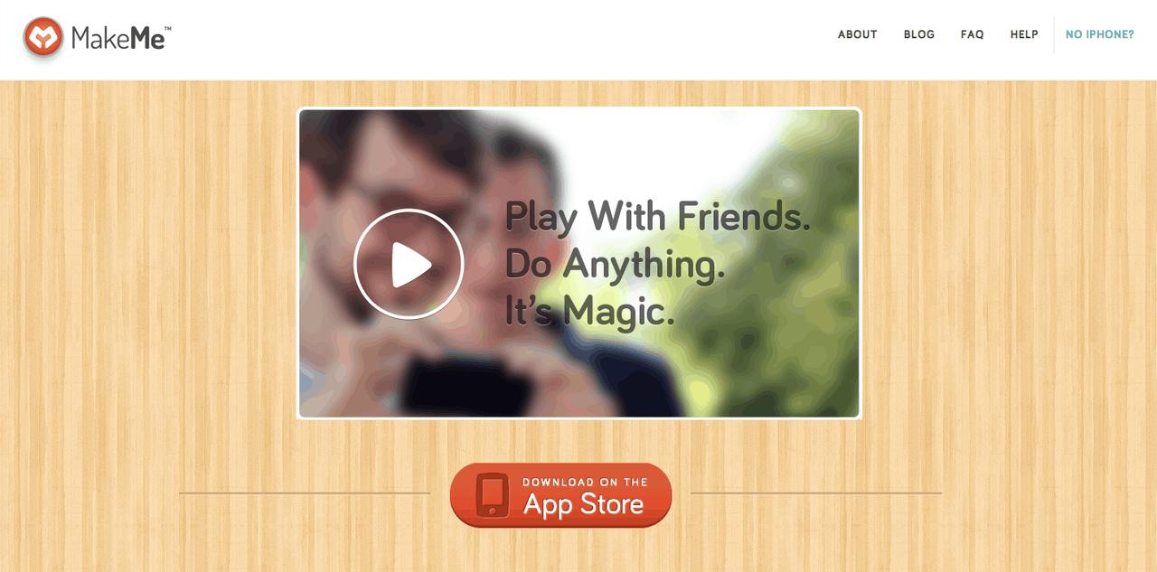 .ME Domain Announces the Launch of Premium Domain Partner Make.Me