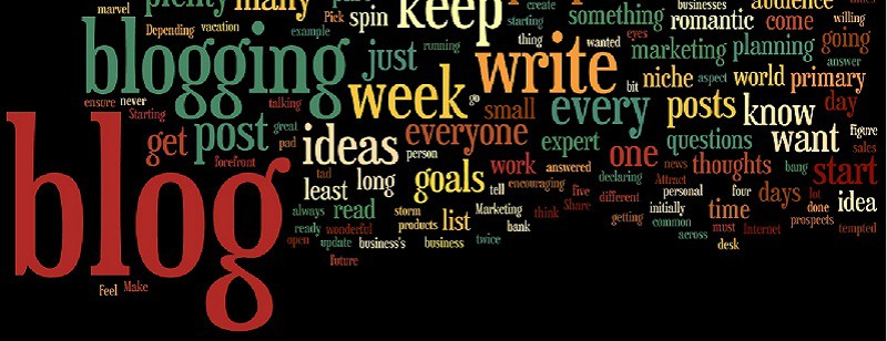 Image result for When and Where Bloggers Blog