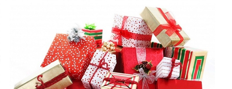 How to Organize a Secret Santa Gift Exchange and Find a Perfect Gift ...