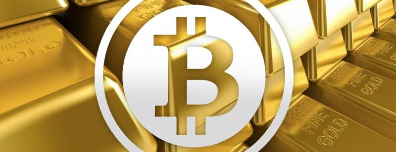 The Bitcoin Rush