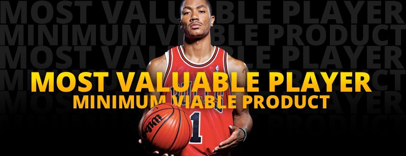 What Does Derrick Rose Have to Do With the Startup Scene