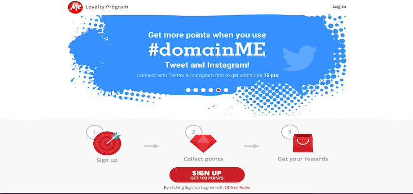 .ME Announces the Winners of the .ME Loyalty Program Grand Prize