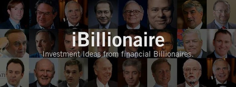 Learn What Makes Great Investors Great With iBillionaire.Me