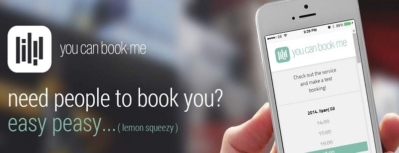 YouCanBook.Me: Syncing Your Booking System With Your Google Calendar