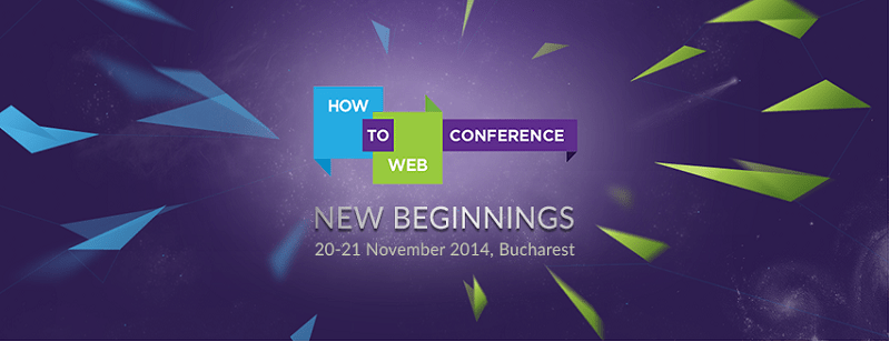 Learn How To Web In Bucharest And Put Your Startup In The Spotlight