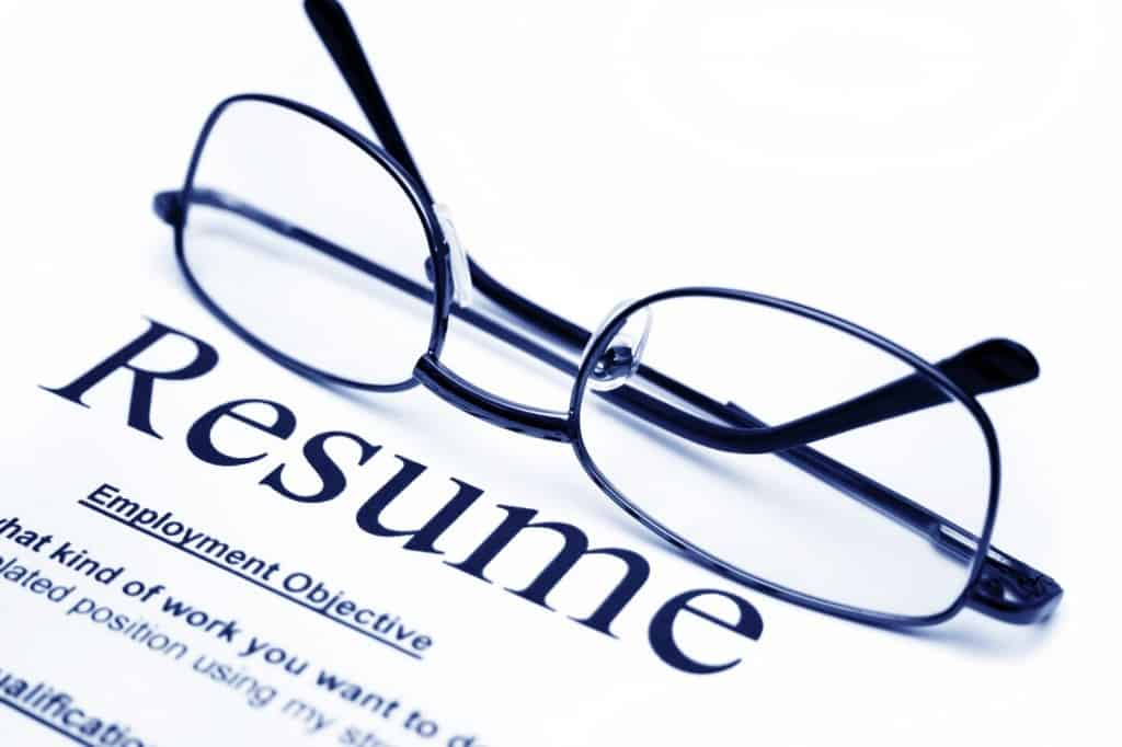 How To Write A Great Resume – By Recruiters