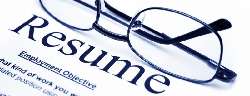 How To Write A Great Resume U2013 By Recruiters