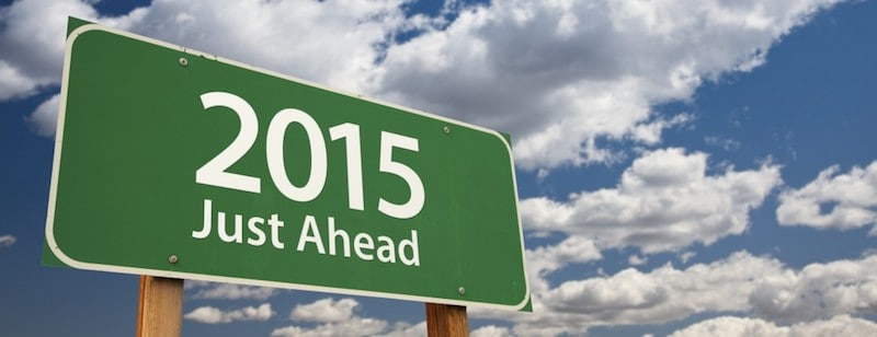 9 Digital Resolutions You Should Stick To In 2015