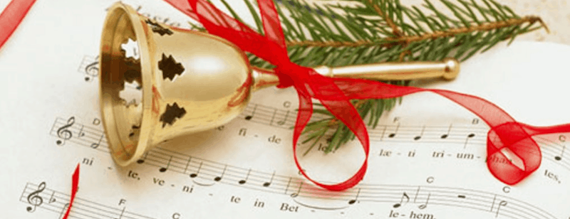 Share Some Cheer – Best Holiday Music Streaming Sites