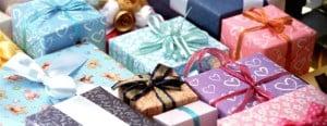 Подарки бабушке на день рождения Что подарить бабушке