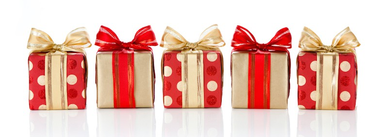 The Art Of Giving: Getting The Right Present • Domain .ME blog