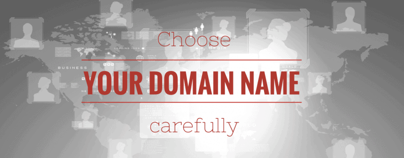 How to choose a Good Domain Name? – Some Important Tips!