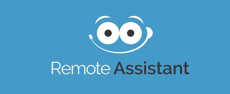 remoteassistant.me logo