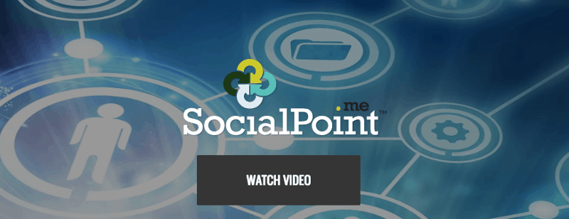 SocialPoint.Me: Your Personal Social Network Manager
