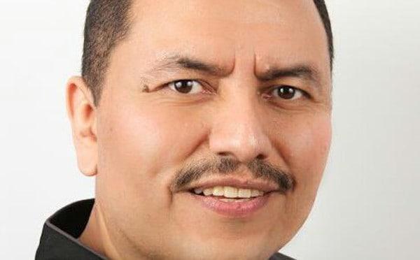 Ramon De Leon is a Spark.Me speaker