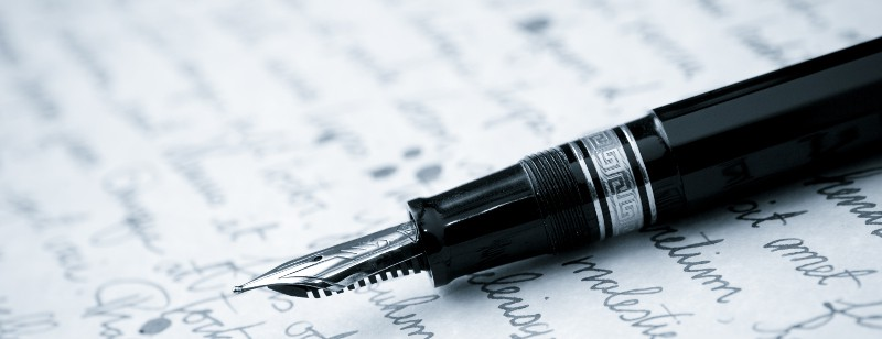 The Benefits of Writing And Sharing Your Story