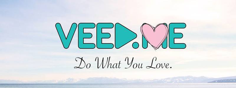 veed.me do what you love
