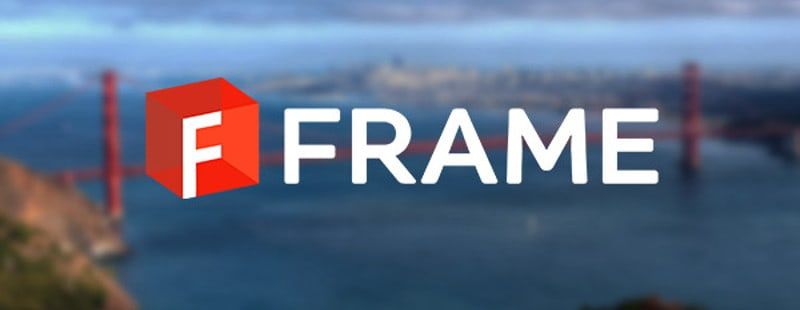 Frame is expanding its user base