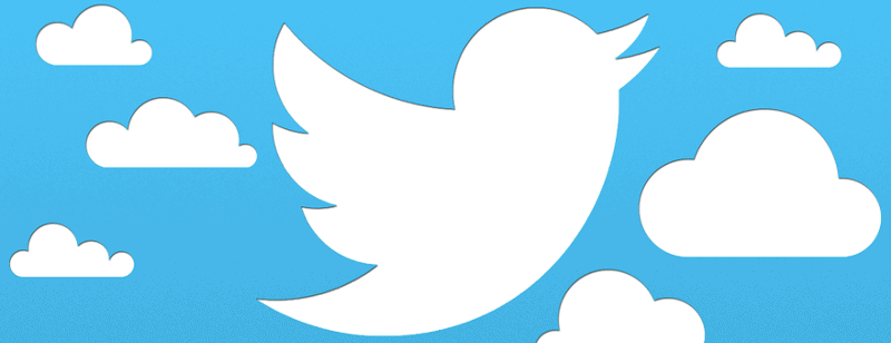 Twitter too collects your data