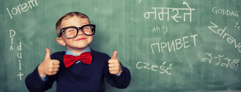 Learning A New Language: Safe, Fun, And Utterly Awesome Apps For Kids