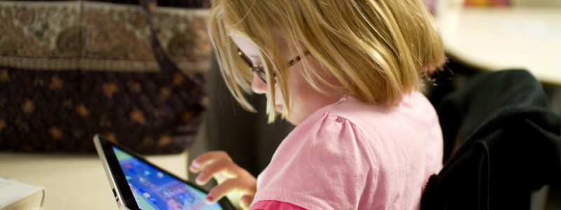 Protecting Kids Online: Is Google Your Ally?
