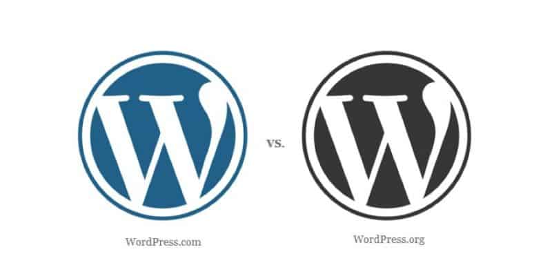 WordPress.com and WordPress.org: What's the Difference?