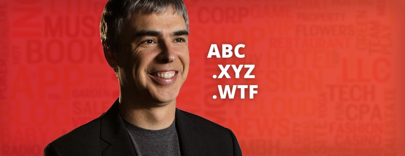 .COM Isn't Dead: Google's ABC.XYZ Just Shows It's Going to Retire