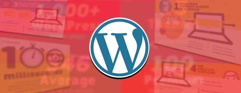 [INFOGRAPHIC] WordPress Layout and Styling Tips
