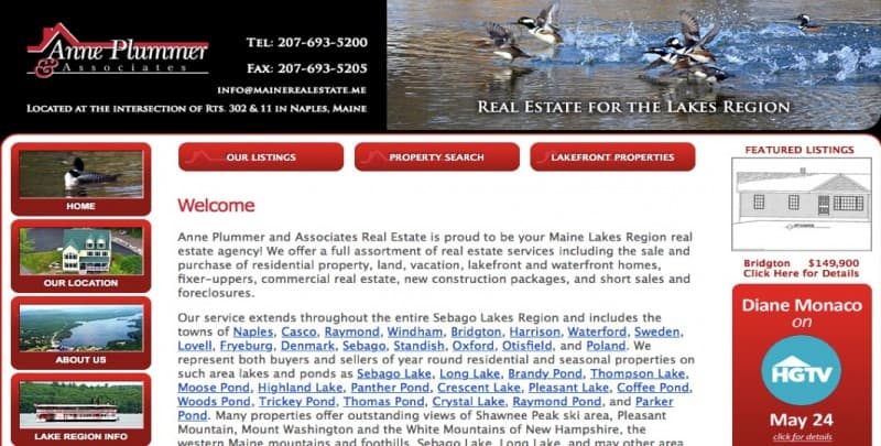 MaineRealestate.Me