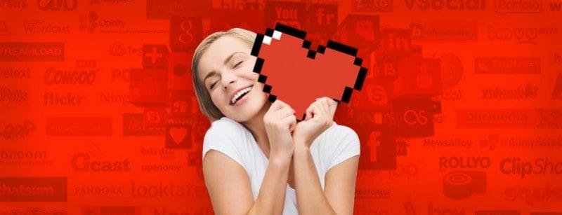 Loveable internet brand
