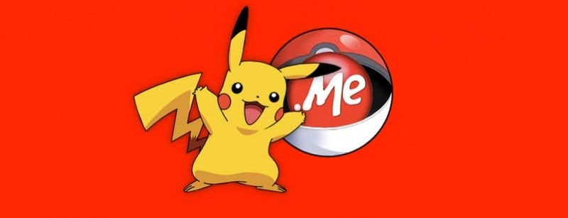 Pokemon and personal branding