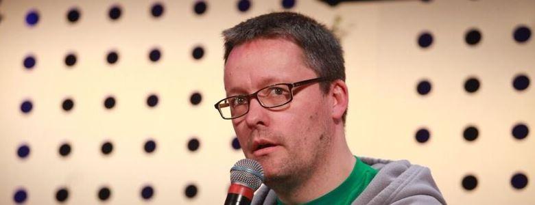 Jon Bradford at Spark.me 2016