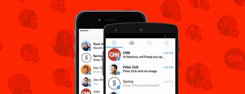 Why Facebook Messenger Bots Are Your Next Marketing Apps