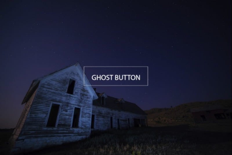 Ghost Button Example